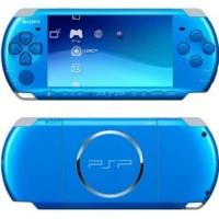 PSP SONY SLIM SERI 3000 + MC 32GB/16GB/8GB FULL GAMES