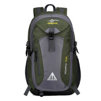 Techdoo Tas Ransel Gunung 40L Backpack Anti Air Hiking Camping TR109
