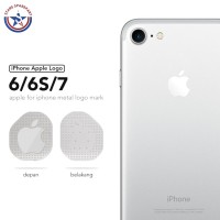 iPhone Logo inner small parts iPhone 6 6s 7