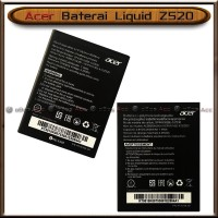 Baterai Acer Liquid Z520 Z 520 BAT-A12 A12 Original Batre Batrai HP