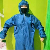 APD hazmat bahan parasut bisa dicuci