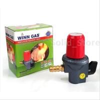 Regulator Tekanan Tinggi Winn gas 181 NM