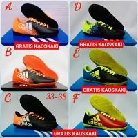 Sepatu Anak Futsal Adidas Ace