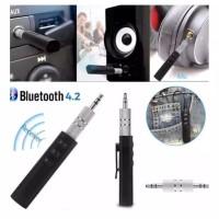 Bluetooth Music Wireless Audio Jack Receiver