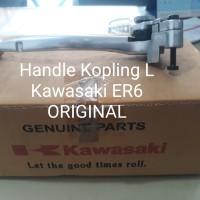 Handle Kiri Kopling + Adjuster KAWASAKI ER6