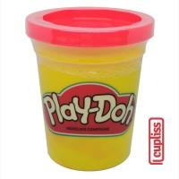 Play Doh Dough Can 4 OZ Red 112 Gr PlayDoh Original Compound