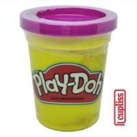 Play Doh Dough Can 4 OZ Purple 112 Gr PlayDoh Original Compound