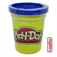 Play Doh Dough Can 4 OZ Blue 112 Gr PlayDoh Original Compound