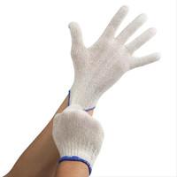 C47 Sarung tangan proyek bangunan 5 benang - Sarung tangan kain rajut