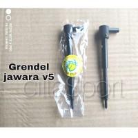 Grendel Jawara V5