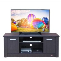 rak tv minimalis putih /meja tv / meja tv clasic