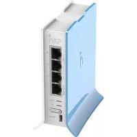Mikrotik Router Wireless RB941 HAP-Lite