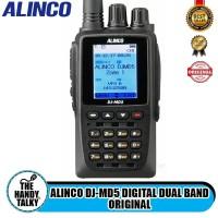 Alinco DJ-MD5 Digital Dual Band Original