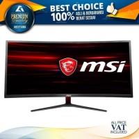 "Monitor LED Gaming MSI Optix MAG341 MAG341CQ 34"" 3440x1440 Ultrawide"