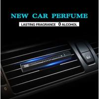 Parfum Pewangi Mobil Stick Car Air Vent Jepit AC Aromatherapy zss www