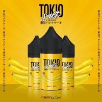 Tokio Salt Nic For Pod Premium Lokal E Liquid Vape Vapor E Juice