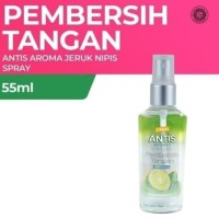 pembersih tangan spray 55ml