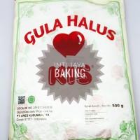 Gula halus KIS 500g