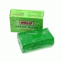 Sabun Hijau Holly 200gr