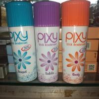 pixy deodoran stick