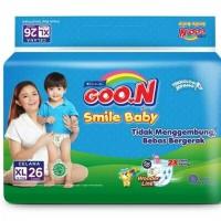 goon smile baby M34/ L30 / XL 26 goo.n smile baby celana