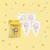 Sunmum disposable milk powder bag
