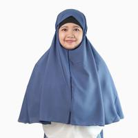Hijab Jilbab instant khimar syari terbaru - Jfashion Hijab instan