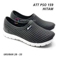 Sepatu Anak Karet - Sepatu Slip On Karet Anak Laki - Laki ATT PSO 159