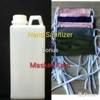 Ethanol 70% Alkohol 70% Etanol 70% Hand Sanitizer