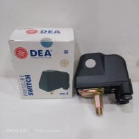 DEA Pressure Switch Otomatis Pompa Air Jet Pump PM-5 / Saklar Penekan