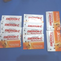 Enervon-C Multivitamin 4s