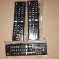 REMOTE SMART TV LED LG ORIGINAL