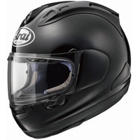 Helm Full Face Arai RX7X XO Glass Black Size XXL XXXL SNELL SNI