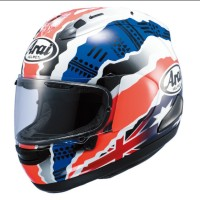 Helm Full Face Arai RX7X Doohan SNELL SNI Made in Japan