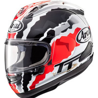 Helm Full Face Arai RX7X Doohan TT SNELL SNI Made in Japan