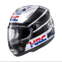 Helm Full Face Arai RX7X HRC SNELL SNI Made in Japan