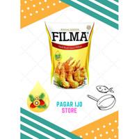Minyak Goreng Filma 2 Liter 2000ml 2lt Pouch refill