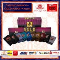 sarung mangga gold dan mangga fiesta motif random atau acak