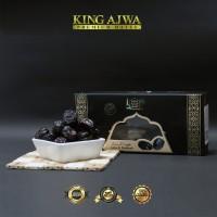 Kurma King Ajwa Premium Dates