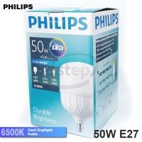 Lampu LED Bulb Philips 50W Putih E27 50 W White 50 Watt