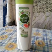 Shampoo Sunsilk Hijab 170 ml