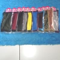 Masker kain bahan katun 4.000/pcs, 1Dusin @45.000 Untuk warna Mix yaa