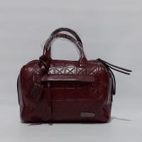 Tas Handle Bag Pedro (VR001056) - Maroon