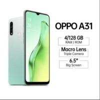 OPPO A31 4GB - Garansi RESMI