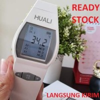 Termometer infrared digital X8 Huali Thermometer Infrared Huali X8 ORI