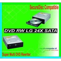 DVD RW INTERNAL UNTUK PC / KOMPUTER