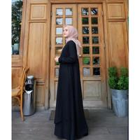 New Series Miza Dress   Baju Muslim Wanita