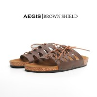 CRAZY DEALS Aegis Shield Exclusive Sandal Pria Sendal Pria GARANSI