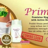 Prime V Feminine Hygiene Wash 100ml Sabun Pembersih Area Kewanitaan