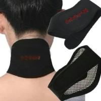 Terapi Panas Alat Kesehatan Terapi Leher Korset Magnet Tormalin Pijat